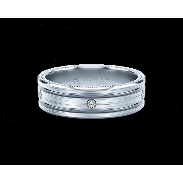 Mens Diamond Mens Ring Image 2 D. Geller & Son Jewelers Atlanta, GA