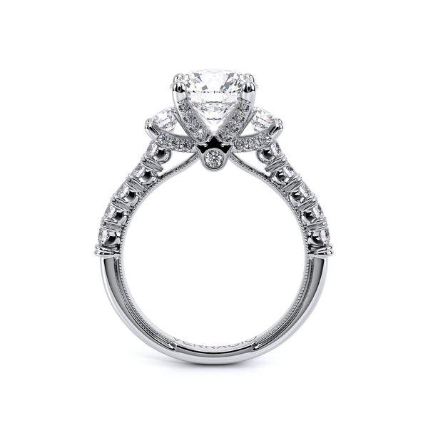 Renaissance Engagement Ring Image 4 D. Geller & Son Jewelers Atlanta, GA
