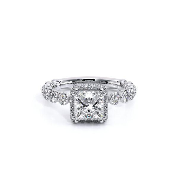 Renaissance Engagement Ring Image 2 D. Geller & Son Jewelers Atlanta, GA