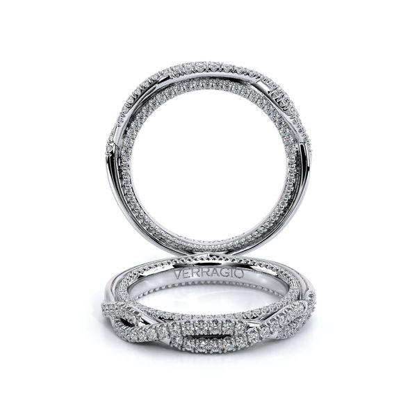 Eterna Wedding Ring D. Geller & Son Jewelers Atlanta, GA