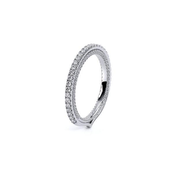Eterna Wedding Ring Image 3 D. Geller & Son Jewelers Atlanta, GA