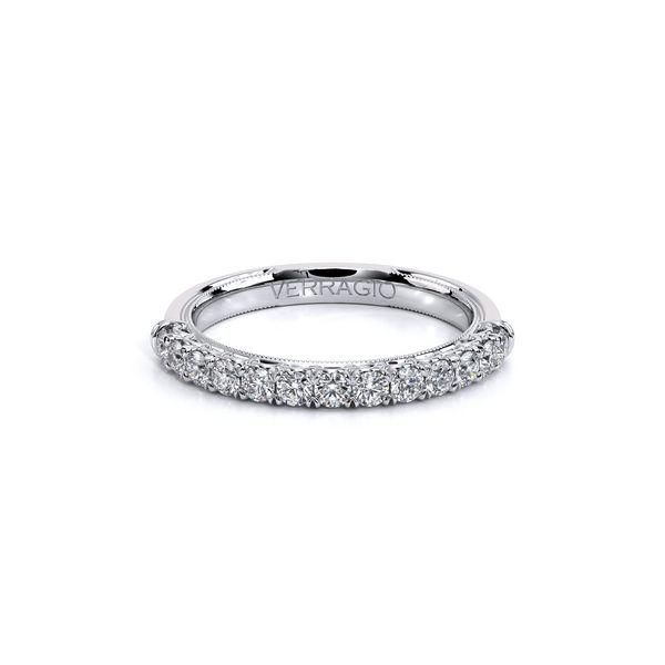 Eterna Wedding Ring Image 2 SVS Fine Jewelry Oceanside, NY