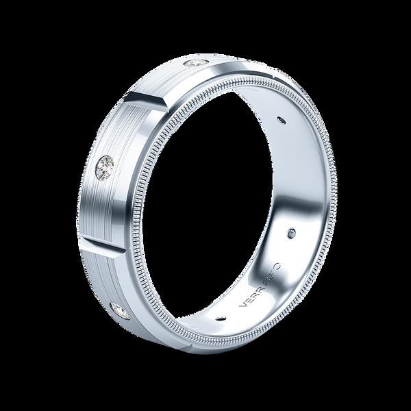 Mens Diamond Mens Ring Image 3 SVS Fine Jewelry Oceanside, NY