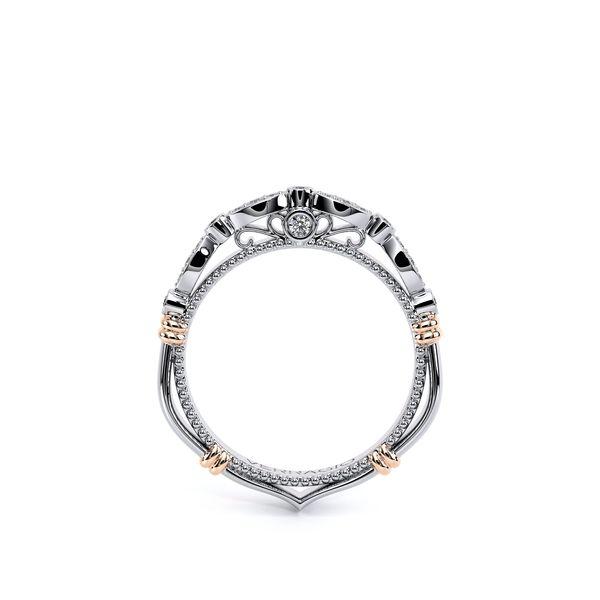 Eterna Vintage Wedding Ring Image 4 D. Geller & Son Jewelers Atlanta, GA