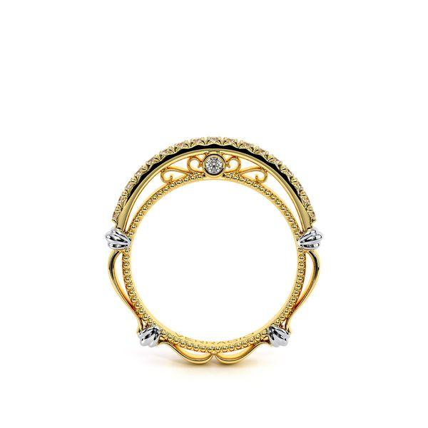 Eterna Wedding Ring Image 4 D. Geller & Son Jewelers Atlanta, GA