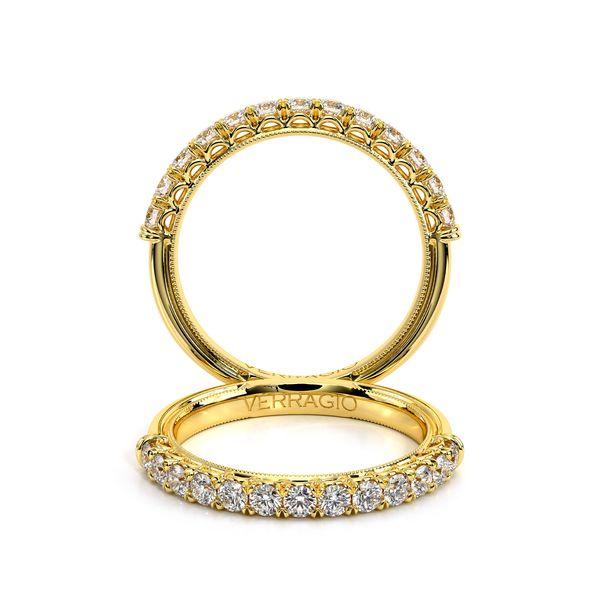 Eterna Wedding Ring SVS Fine Jewelry Oceanside, NY