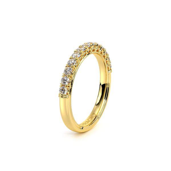 Eterna Wedding Ring Image 3 SVS Fine Jewelry Oceanside, NY