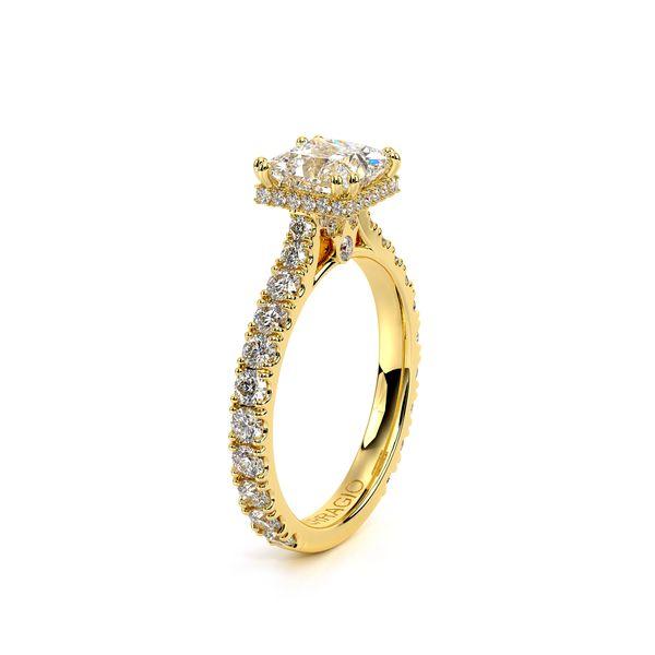 Renaissance Engagement Ring Image 3 SVS Fine Jewelry Oceanside, NY