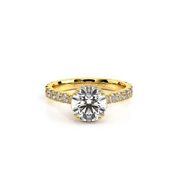 Renaissance Engagement Ring Image 2 SVS Fine Jewelry Oceanside, NY