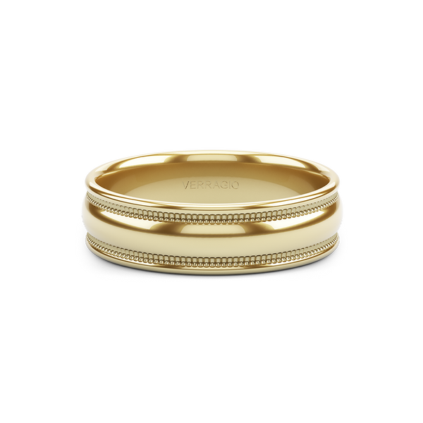 Mens Classic Mens Ring Image 2 SVS Fine Jewelry Oceanside, NY