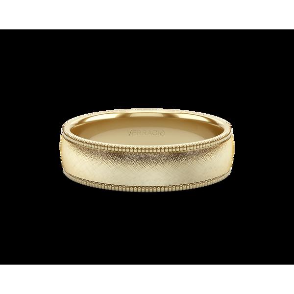 Mens Classic Mens Ring Image 2 D. Geller & Son Jewelers Atlanta, GA