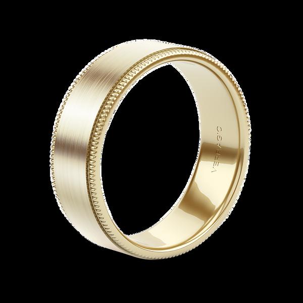 Mens Classic Mens Ring Image 3 D. Geller & Son Jewelers Atlanta, GA