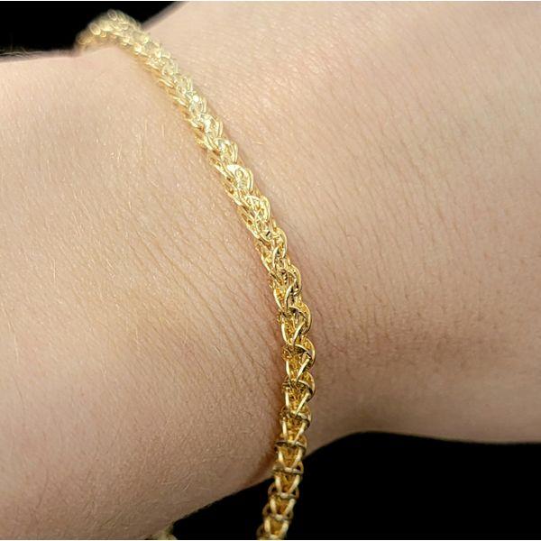 Specialty Chain Bracelet Vulcan's Forge LLC Kansas City, MO