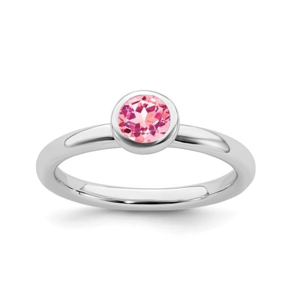 October Birthstone Ring Waddington Jewelers Bowling Green, OH