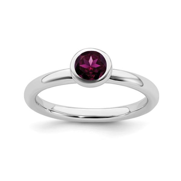 June Birthstone Ring Waddington Jewelers Bowling Green, OH