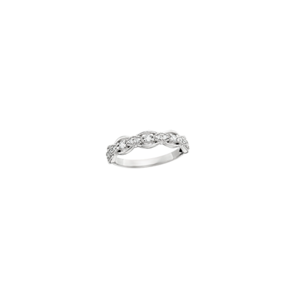14KW .25ctw Diamond Ring Waddington Jewelers Bowling Green, OH