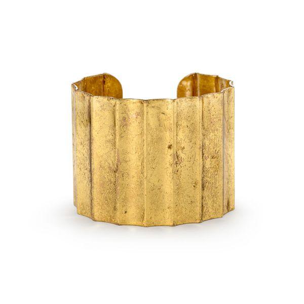 """""""Milano"""" Cuff Wesche Jewelers Melbourne, FL"""
