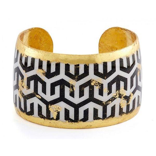 """""""Hera"""" Cuff Wesche Jewelers Melbourne, FL"""