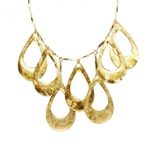 """Athena"" Necklace Wesche Jewelers Melbourne, FL"