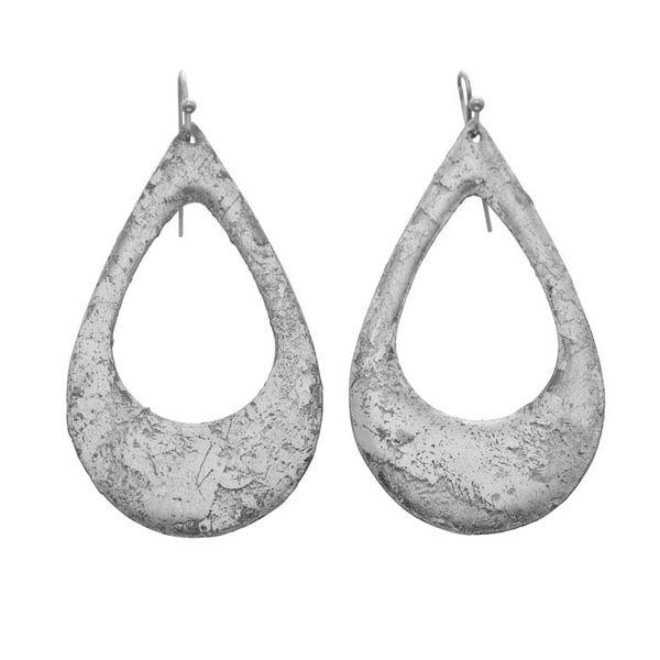 """Athena"" Earrings Wesche Jewelers Melbourne, FL"