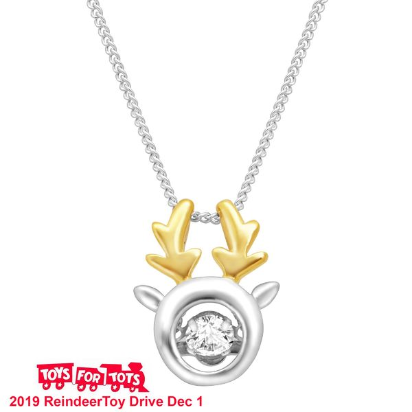 YourJewelryBox / Toys For Tots